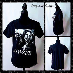"🖤Professor Snape ""Always"" Harry Potter T-shirt🖤"